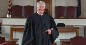 Hamburg Attorney Newest Berks County Judge