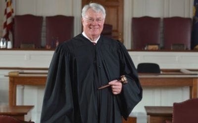 Hamburg Attorney Newest Berks County Judge