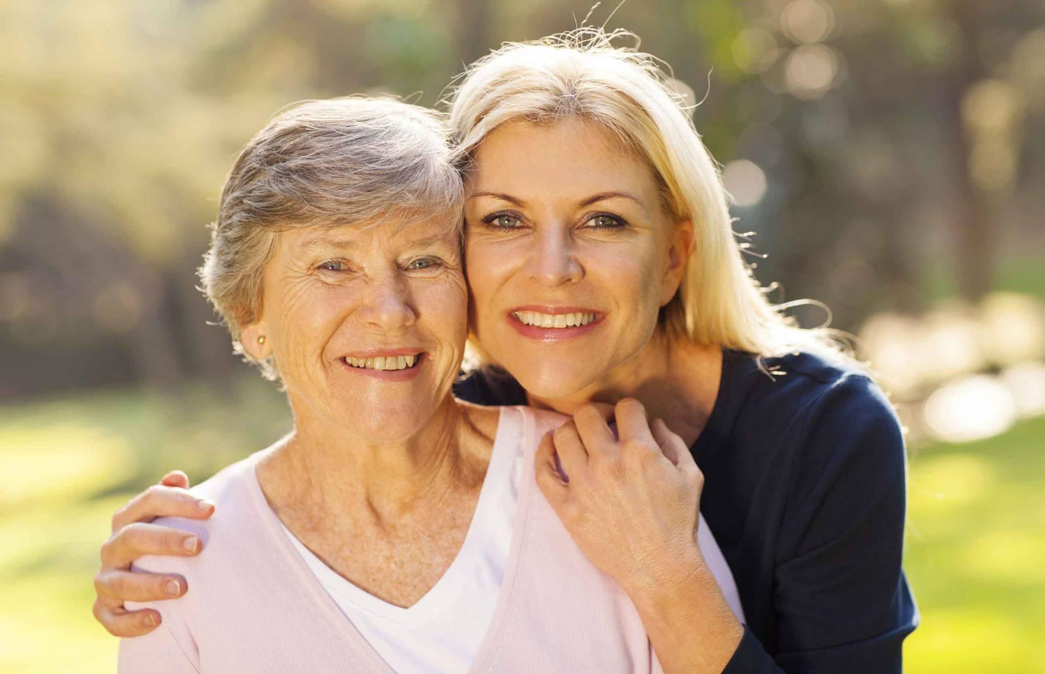 Aging Parent Fair