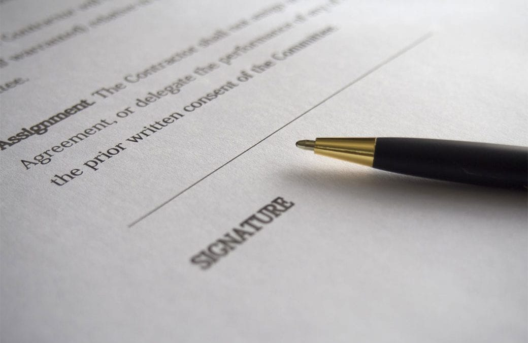 Maintain and Review a Will