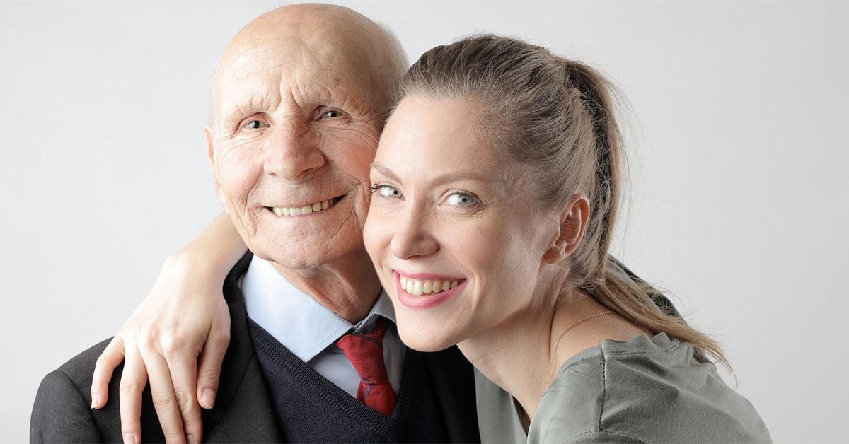 elderly planning